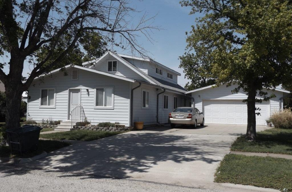 House For Sale In Wilson, KS