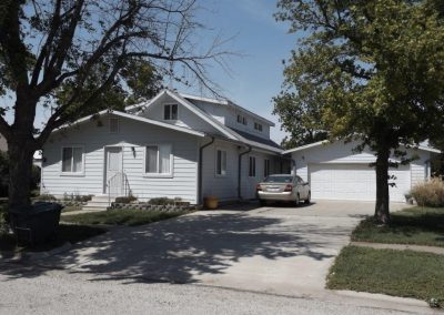 House for Sale Wilson KS| 514 30th Street