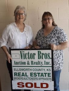 Victor Bros. Auction & Realty| Ellsworth County KS